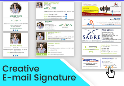 Do Email Signature In HTML