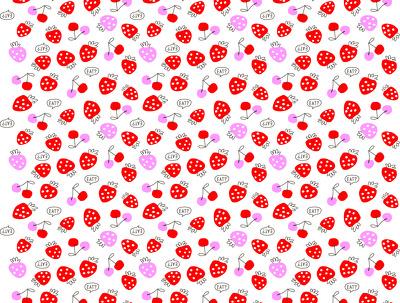Do textile awesome print design