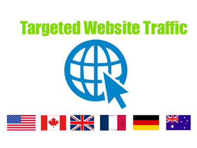 Boost Google, Website Ranking With Real Targeted Website Traffic