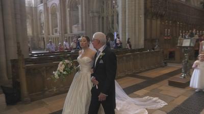 Film your Wedding ceremony (Upto 90 mins)