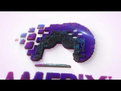 Create amazing custom logo intro - more than 30 samples