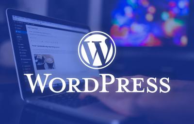Custom WordPress Work!