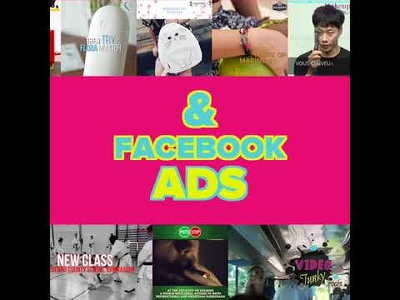 Create outstanding Facebook video ad for your business