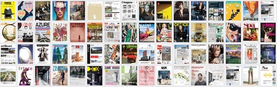 Share a design/architecture story with worldwide top media