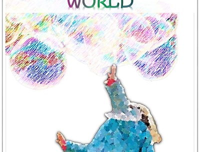 Design a catchy book cover