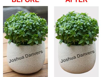 Remove background of 25 Images (Ebay, Amazon, E-Commerce)