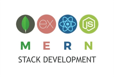 Be Your MERN Stack Developer MongoDB Express React Node.js