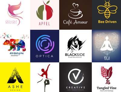 Design a logo and corporate branding