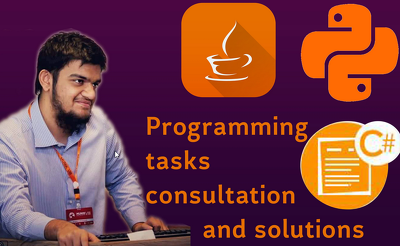 Help with your programming tasks and turn requirements into code