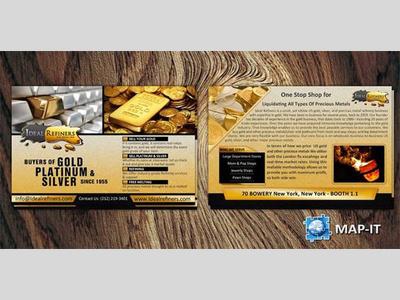 Design Flyer, Poster, Brochure