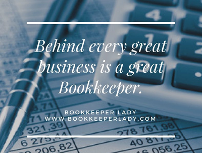 Deliver weekly or monthly Bookkeeping & Payroll