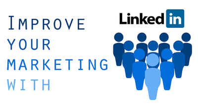 Do linkedin marketing and lead generation