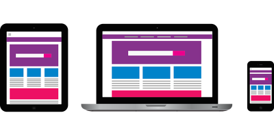 Create your website|Fully responsive| Fast loading| Secure
