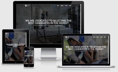 Develop 6 Pages WordPress website