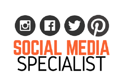 Professionally grow you social media pages