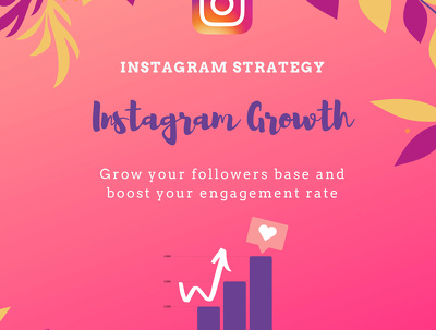 NEW instagram STRATEGY. Gain thousands new organic followers.