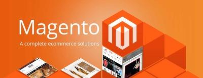 Design & Develop Magento eCommerce online Store