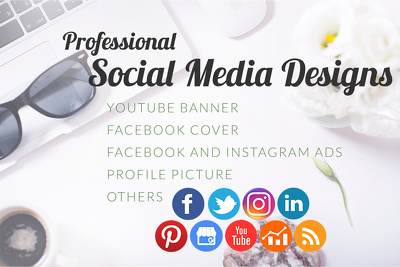 Professionally Do Any Social Media Design Within Few Hours