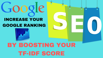 Help you rank in google by doing advanced keyword research