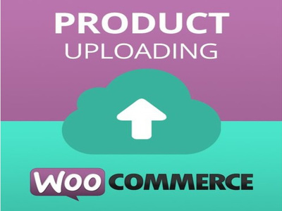 Upload Simple, Variable Products to Woo-Commerce E Store
