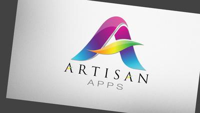 Design a professional logo & branding scheme with free favicon