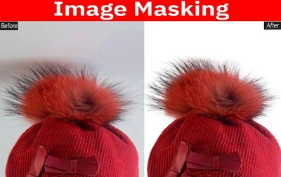 Do 15 Image Masking Completely