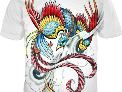 Design Your Amazing T-Shirt Design In Adobe Photoshop PSD
