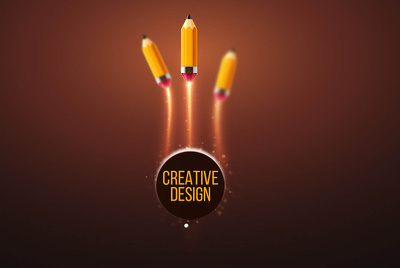 Design a professional logo, Flyer for your business