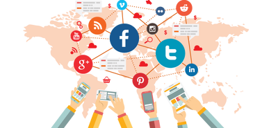 Setup and optimised Social Media ads campaign for you