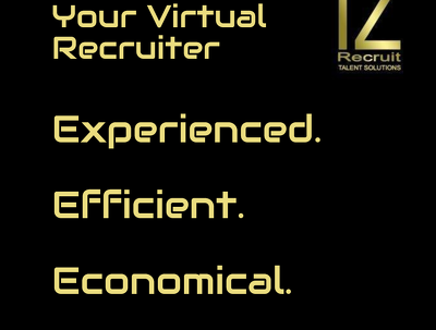 Recruit new talent for your business