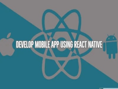 Develop IOS and Android mobile app using react native