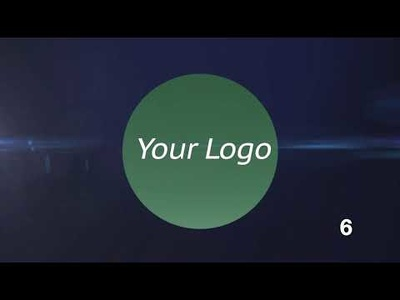 Create for you a professional Logo Animation video