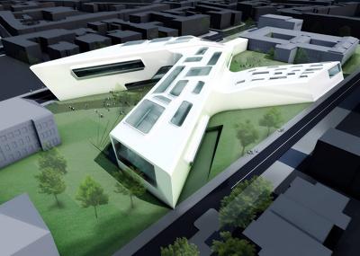 Do the exterior design for your house