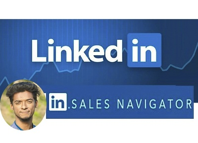 LinkedIn Lead Generate 50 lead