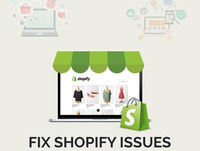 Shopify and Wordpress  Customizations