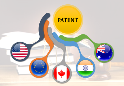 Drafting your Patent application