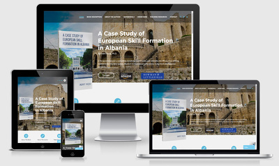 Design Landing page / Home Page