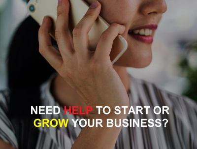 Provide 1 hour of business consulting for your startup business