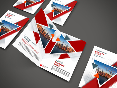 Design brochure / flyer / banner with unlimited revisions