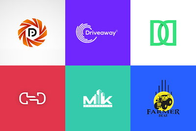 Design a logo for your brand identity