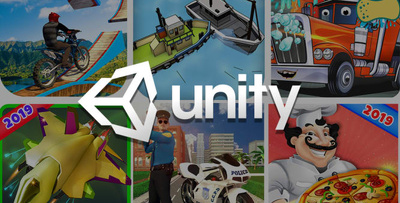Develop Unity 3D Or 2D- Games For Android
