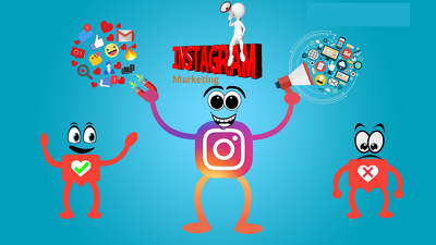 Do Organized Instagram Marketing for your Business Growth