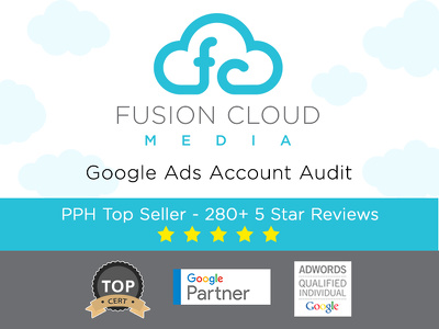 Thoroughly audit your Google Adwords / Google Ads Account