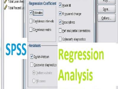 Do Regression Analysis