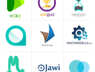 best logo designs for applications and companies