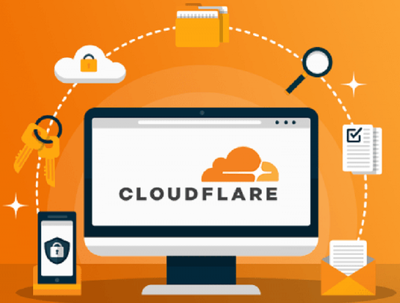 Integrate your any platform website with the Free Cloudflare CDN
