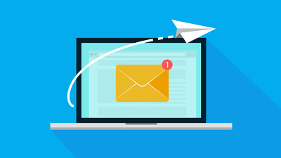 Cold email lead generation campaign configuration