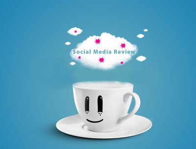 Carry out a Social Media, Website review + Competitor Analysis
