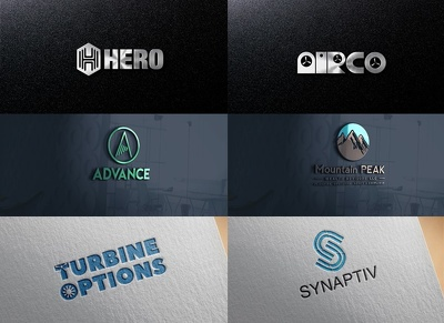 Do creative professional logo design +Unlimited Revisions