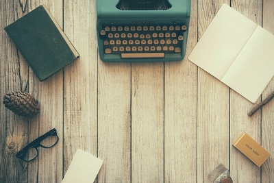 Write an article or blog post for your website